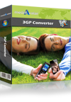 Click to view mediAvatar 3GP Converter screenshots