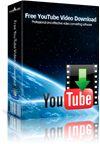 mediAvatar Free YouTube Download Screen shot
