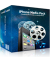 mediAvatar iPhone Media Pack 3.2.1.0927 full