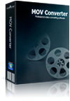 Click to view mediAvatar MOV Converter screenshots