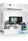 Click to view mediAvatar MP4 Converter screenshots