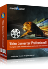 mediAvatar Video Converter screenshot