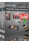 mediAvatar YouTube Video Converter Screen shot