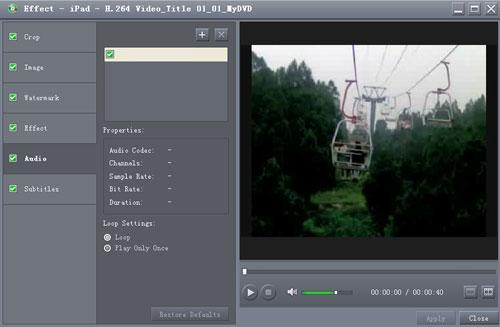 dvd to video converter